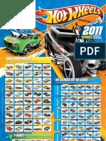 Catalogo Hot Wheels