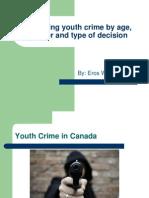 eros youth crime