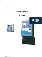 BEC33 User Manual