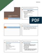 MDADOS-02 Modelo Conceitual - Parte 1 - 20120604 (Ppt 6x1)