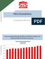 Perú Económico Abr2013