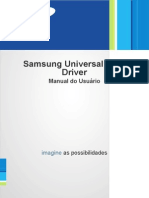 Driver Samsung 1665