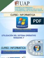 4. Sesion 03 Ejercicios de Windows 7 Parte II