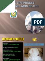 IP Melamin