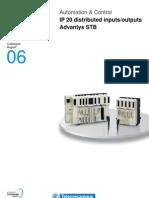 Advantys STB