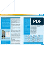 Adsorption Water Membrane Spanish