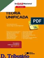 07- TRIBUTÁRIO - OAB NACIONAL