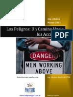 14 Los Peligros-un Camino Hacia Los Accidentes Edicion Marzo2011