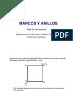 Capitulo 7 II -Marcos y Anillos