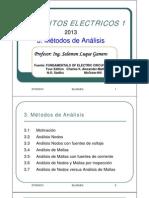 CIR1 C03 Metodos de Analisis