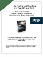 Driven Workbook 2