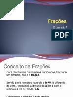 Frações (1)