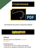 Tmd175 Slide Leptospirosis