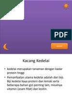 Slide Kedele