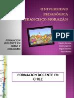 Presentacion Chile y Colomiba