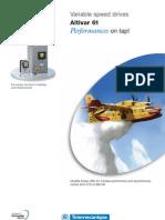 Altivar 61 Brochure