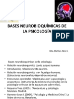 Neurobioq. en Psic.