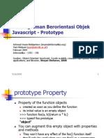 JavaScript Properties