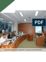 Reformasi Birokrasi Bukan Basa Basi: Studi Kasus Seleksi Terbuka di KemenPAN-RB