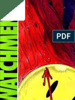Watchmen comic full