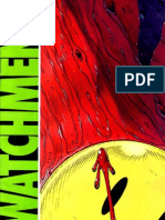 Watchmen comic full
