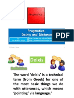 Pragmatics- Deixis and Distance by Dr.shadia.pptx