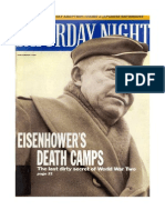 Eisenhowers Death Camps