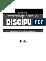Aprendiendo a Ser Discipulos
