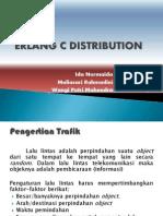Kelompok 4 - Distribusi Erlang C