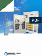 Electro Sistem Grup - Catalog Tablouri JT