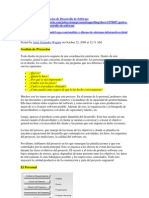 Gestión de Proyectos de Desarrollo de Software (1)