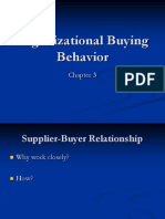 Organizational Buying Behavior.ppt