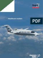 Brochure P180 AvantiII Aeroambulance(1)