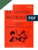 Langue Française Lecture Silencieuse 02 CE2 64 Fiches