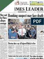 Times Leader 04-23-2013