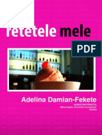 Adelina Damian-Fekete - Retetele Mele (Gustos.ro)