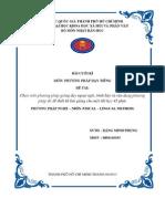 Phuong Phap Day Tieng - Phuong Phap Nghe - Nhin (The audio - lingual Method) (2013)
