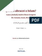 Como Abracei o Islam