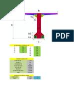 Calcul Complet d'Un Pont Type VIPP