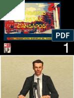 CANSADOS 1