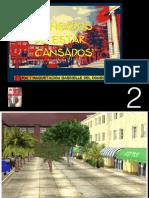 CANSADOS 2