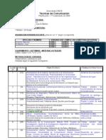 Programa UCAECE Técnicas de Comunicación