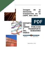 Imagen Demanda Transp 2011
