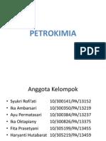 PETROKIMIA