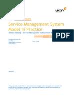 Hilton SMS Model