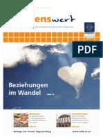 wissenswert April 2013 - Magazin der Leopold-Franzens-Universität Innsbruck