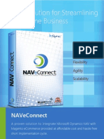 NAVeConnect Solution Brief