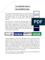 Placement_ANNUAL_REPORT_2010.pdf