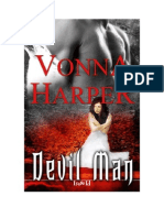 Devil Man - Vonna Harper
