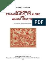 Folklore manual